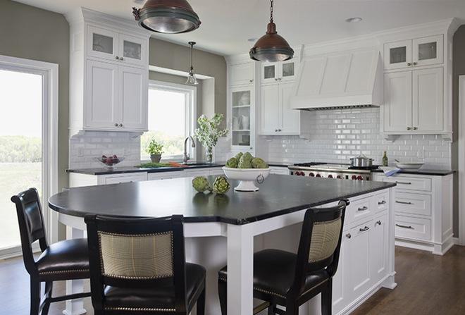 آشپزخانه های کلاسیک