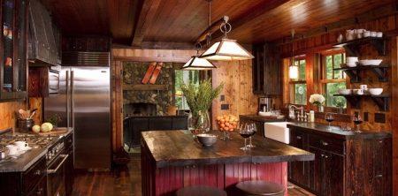 12 سبک کابینت آشپزخانه، کدام یک برای شما مناسب است؟