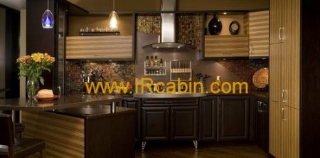سه قسمت انبار آشپزخانه را بشناسید