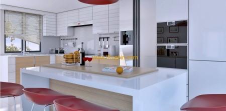 نظافت آشپزخانه و کابینت آشپزخانه