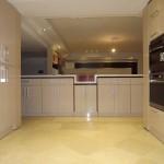 کابینت آشپزخانه های گلاس 1
