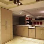 کابینت آشپزخانه های گلاس 2