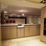 کابینت آشپزخانه های گلاس 3