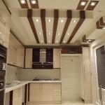 کابینت آشپزخانه های گلاس 6