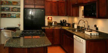 طرز نوسازی آشپزخانه و کابینت آشپزخانه