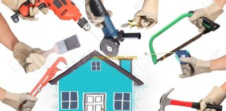 رفع مشکل خراب شدن وسایل خانه و کابینت آشپزخانه